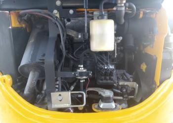 Мини-экскаватор JCB 8025 ZTS, 2011-12 г.в.