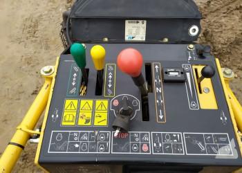 Vermeer RTX 150