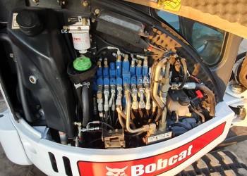 Мини экскаватор Bobcat  425 EG