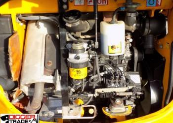Мини экскаватор JCB 8030ZTS