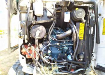 Мини экскаватор Bobcat E16 2010-11