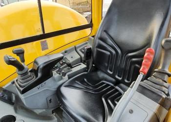 Мини экскаватор Volvo ECR 38