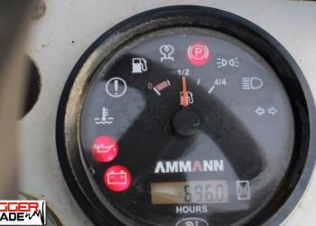 Каток  AMMANN AV 12-2